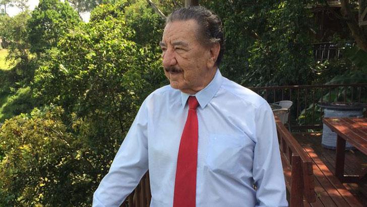 Me encontré en la vida con… Recaredo Trujillo Gómez