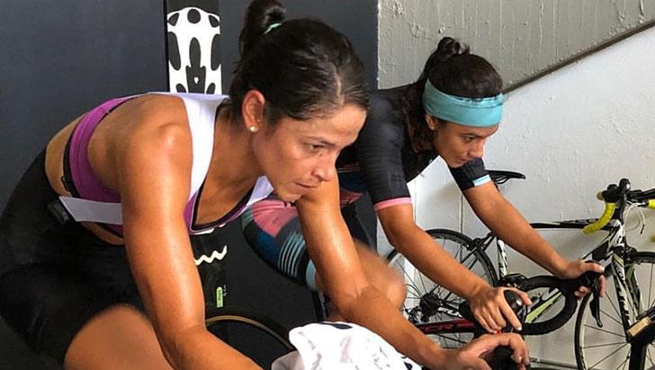 Hermanas Lina y Alejandra Raga, a Juegos Suramericanos de Playa