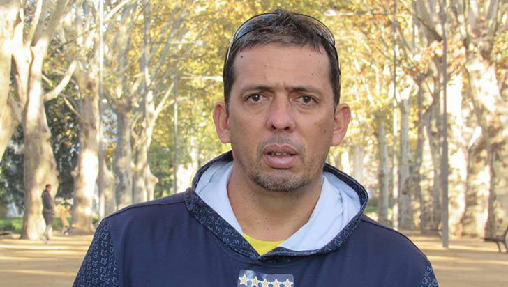 """""""Debemos aprovechar que Dinamo viene de una transición de futsal a futsalón"""": DT"""