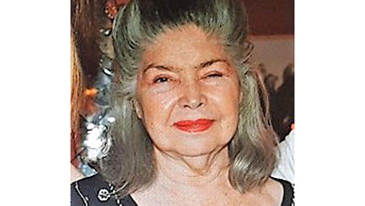 Zully Mora Mora, reconocida abogada y fisioterapeuta, falleció a sus 78 años