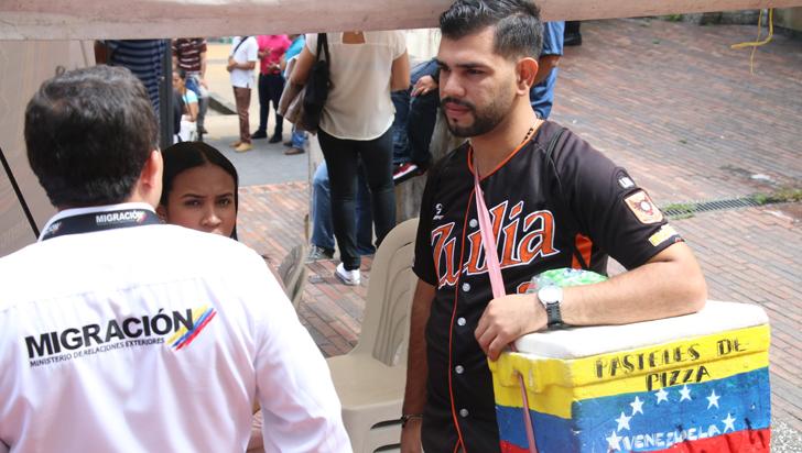 Más de 1,1 millones de venezolanos se han establecido en Colombia por crisis