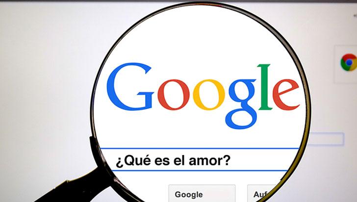 San Valentín 2019: Google publica las búsquedas más populares sobre el amor