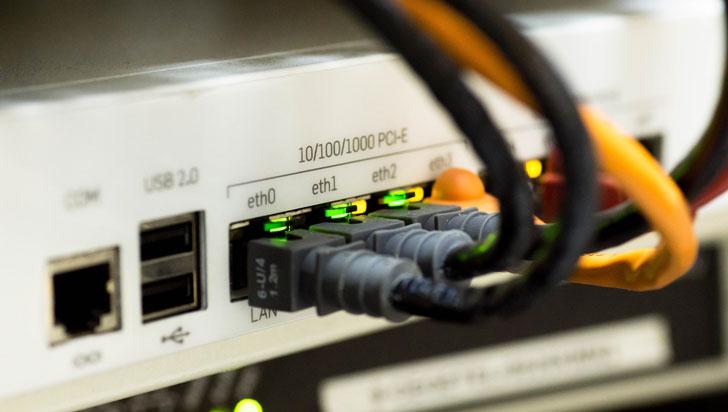 Rusia estudia una ley de desconexión a red mundial de internet en situaciones de crisis