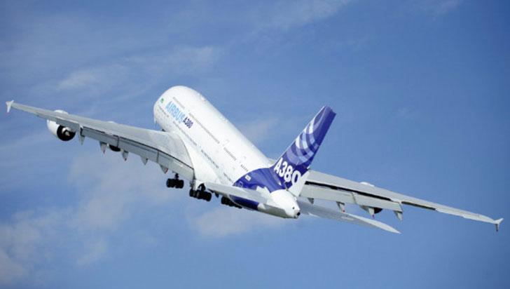Airbus dejará de producir el A380, el avión de pasajeros más grande del mundo