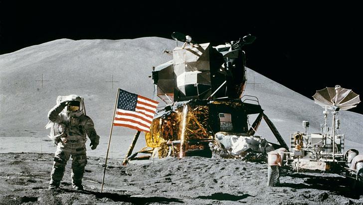 La Nasa planea regresar pronto a la Luna... y esta vez para quedarse