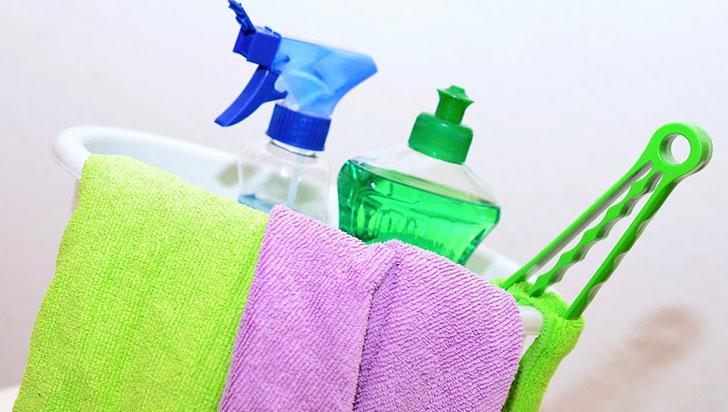 Actividades hogareñas también contaminan el medio ambiente