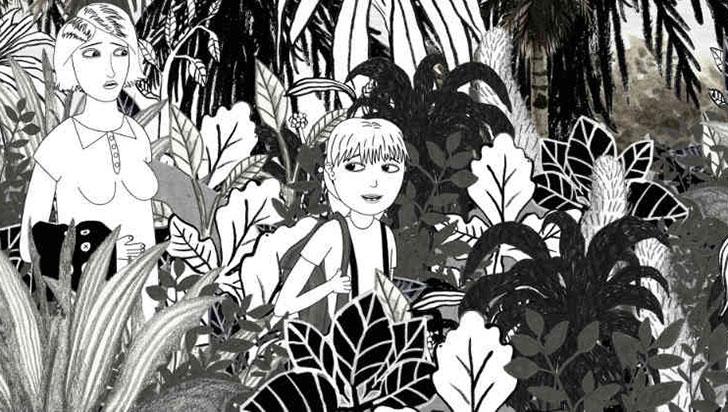 Colombiana 'Virus Tropical' nominada al Quirino de animación