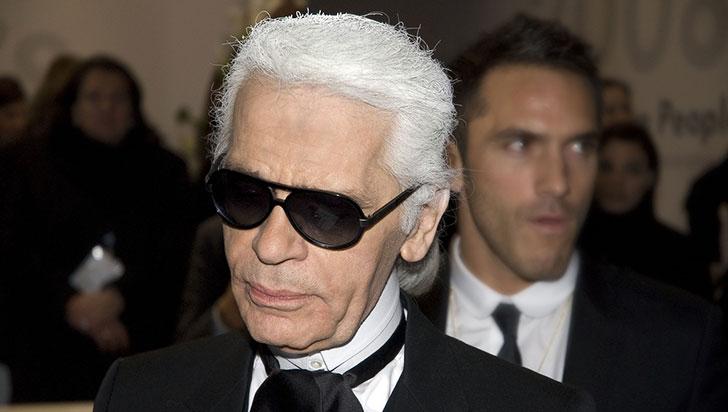 Karl Lagerfeld, el icónico diseñador de Chanel, falleció a sus 85 años de edad