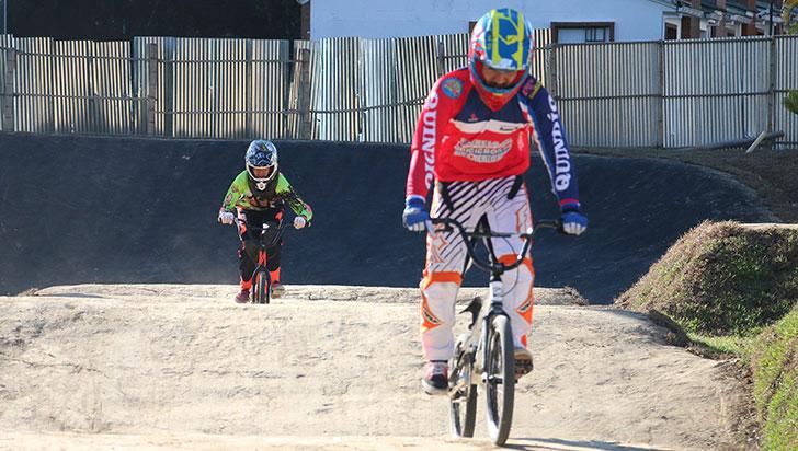 Con 15 pedalistas, Quindío estará presente en nacional de BMX