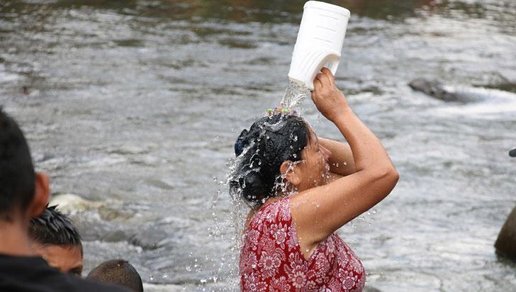 Quindío, ¿preparado para una contingencia por falta de agua?