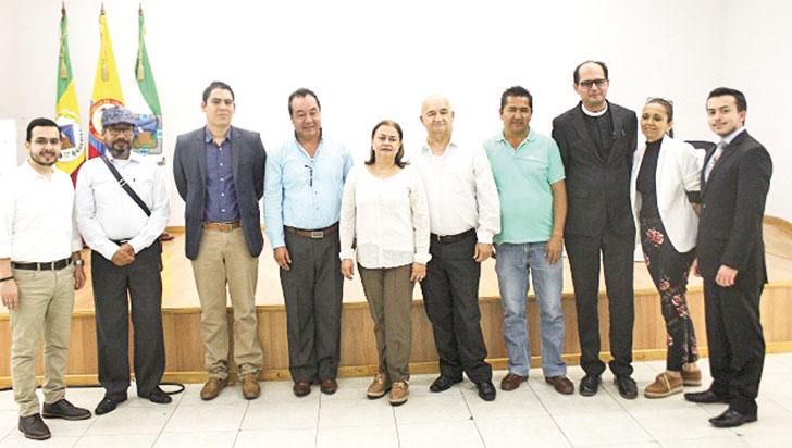 Elegidos 11 representantes del comité de libertad religiosa