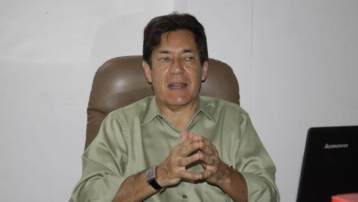 Falleció el ingeniero Jorge Arturo Sanabria, máximo accionista de Multipropósito