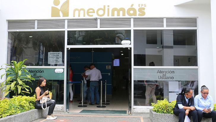 Servicio de salud, garantizado para Cerca de 3.500 afiliados a Medimás