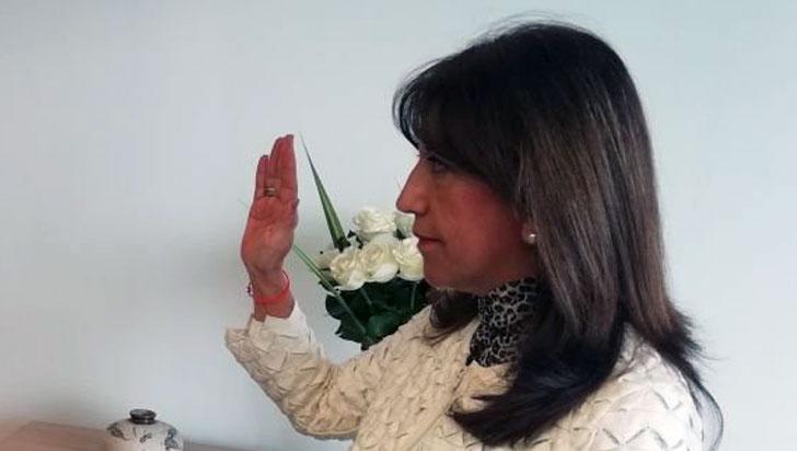 Marta Lucía Zamora, investigada por supuestas irregularidades, renunció a su cargo en la JEP