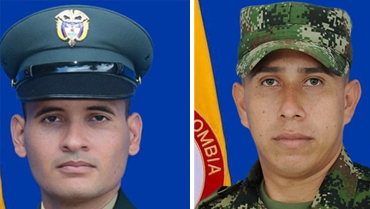 Dos civiles y dos soldados muertos tras explosión en Catatumbo