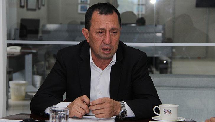Congresistas del Quindío trabajan de manera aislada: alcalde de Armenia