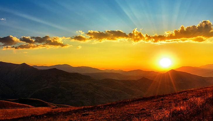 """China: la construcción de un nuevo """"sol artificial"""" será completada este año"""