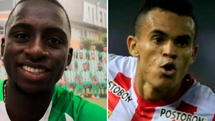 Machado y Díaz, los  nuevos en la selección Colombia