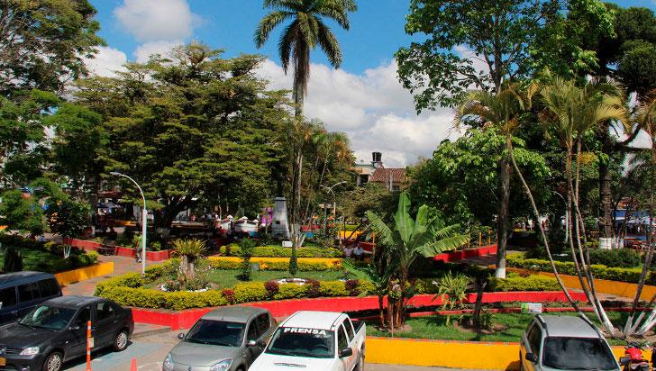Cuatro municipios del Quindío se beneficiarán con obras del DPS