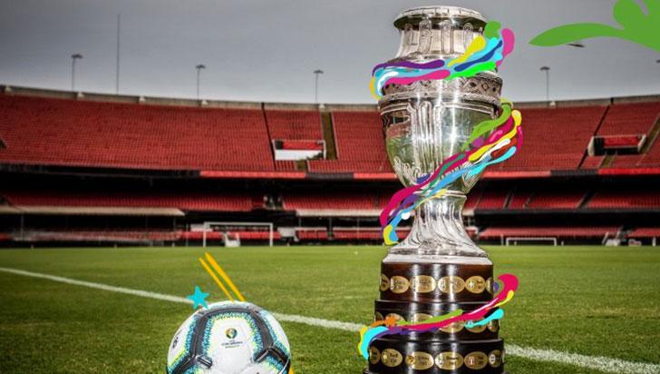 Colombia y Argentina organizarían de manera conjunta la Copa América 2020