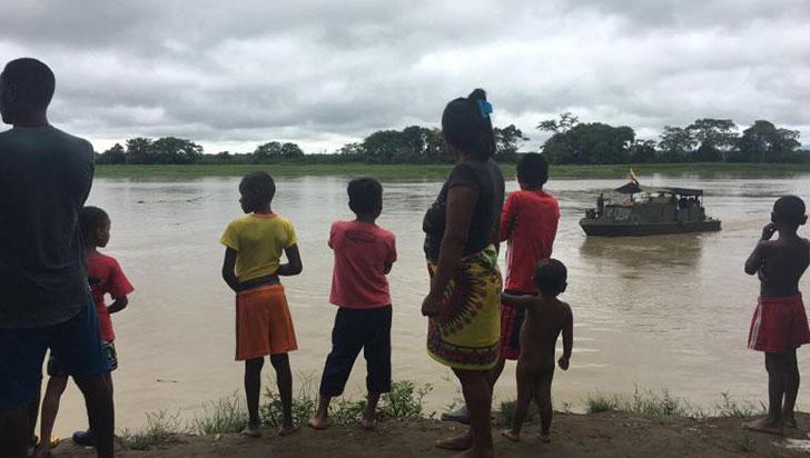 Cinco niños mueren en Chocó por falta de atención médica