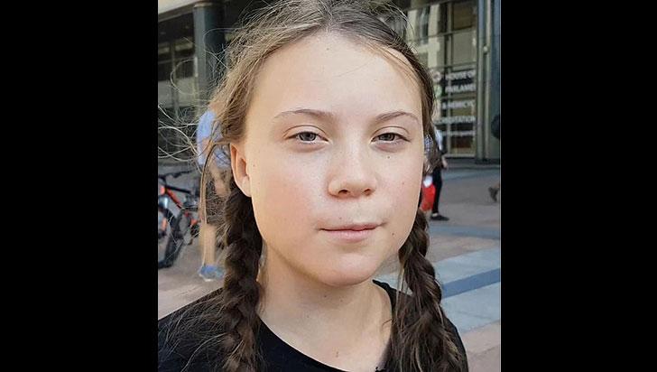 Joven de 16 años es nominada al Nobel de Paz por su activismo ambiental