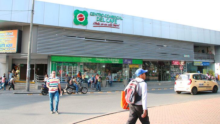 Personería trasladará denuncia de comercialización de locales a Procuraduría