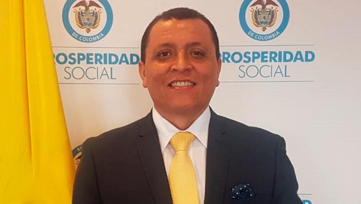 Visibilizar el DPS y trabajar por los más pobres, retos de Héctor Marín