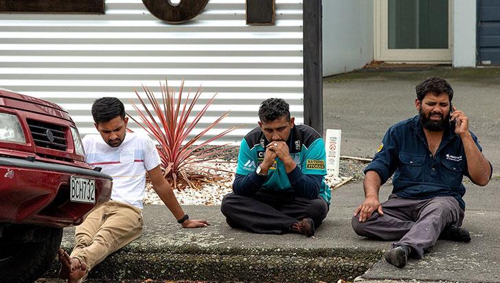 Lo que se sabe hasta ahora del ataque contra dos mezquitas de Nueva Zelanda