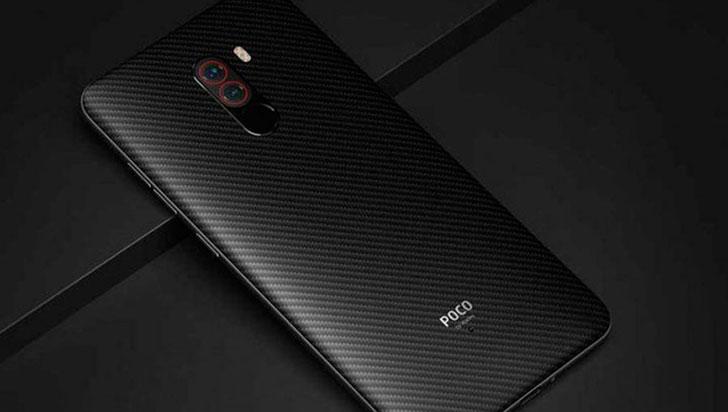 """Mejor relación calidad-precio: Xiaomi estaría preparando una versión """"lite"""" de su Pocophone F1"""