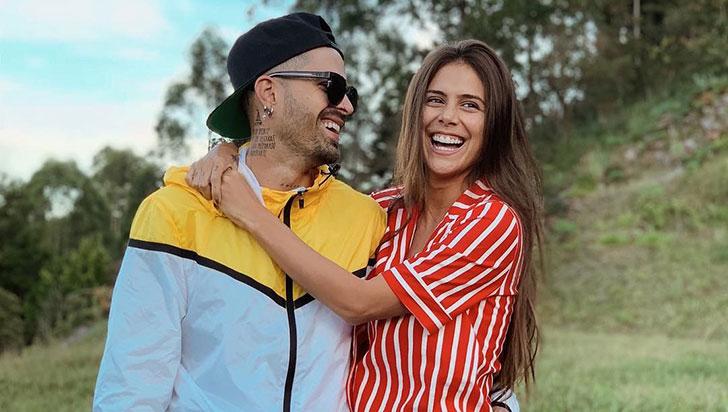 ¿Por qué Perú impidió la salida de los cantantes Mike Bahía y Greeicy Rendón?