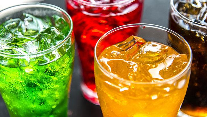 Bebidas azucaradas, asociadas con mayor riesgo de muerte prematura