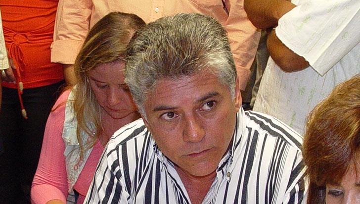 Como un hombre simpático, de familia y dedicado, así recuerdan a Diego Patiño
