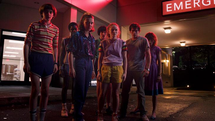 Este es el primer tráiler de la tercera temporada de Stranger Things