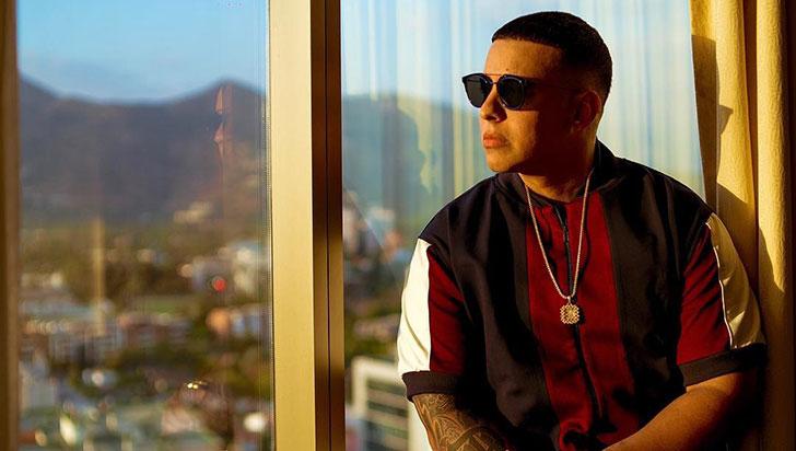 """""""Siempre tuvimos la corazonada de que el reggaetón conquistaría el mundo"""": Daddy Yankee"""