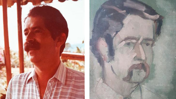 Me encontré en la vida con… Alberto Jaramillo Botero