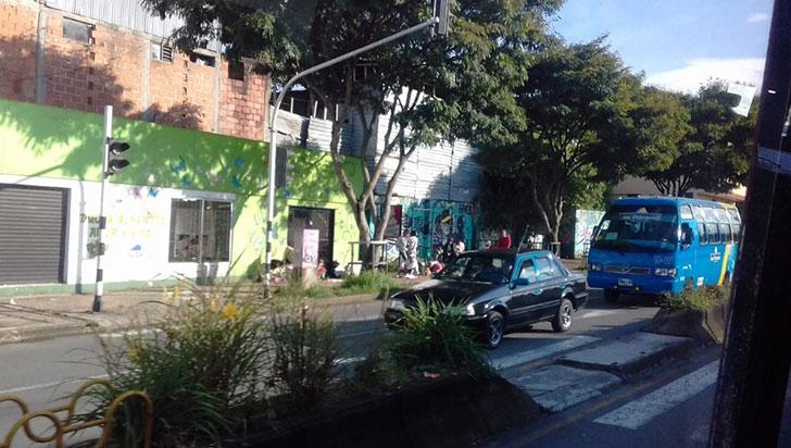 El Quindío no es ajeno a la llegada de algunos venezolanos que delinquen