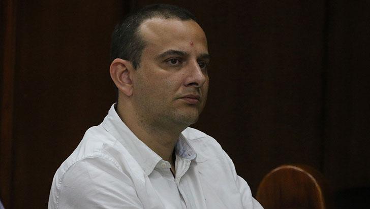 Caso valorización: Julio César Escobar Posada condenado a 4 años de cárcel, en primera instancia