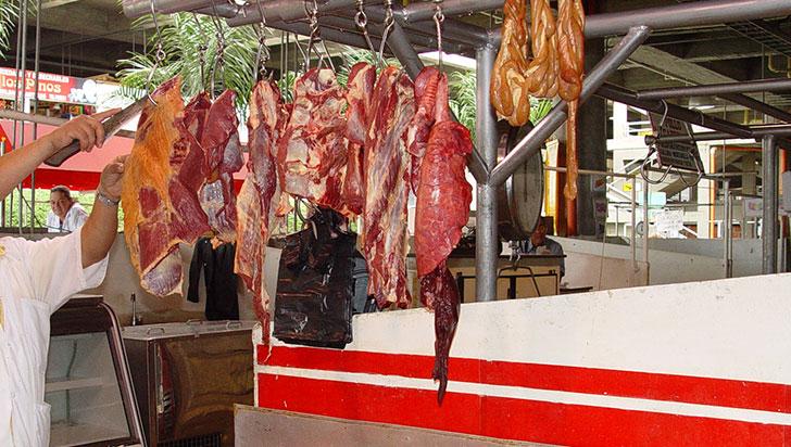 Carne roja aumenta riesgo de muerte aunque se consuma en pequeñas porciones