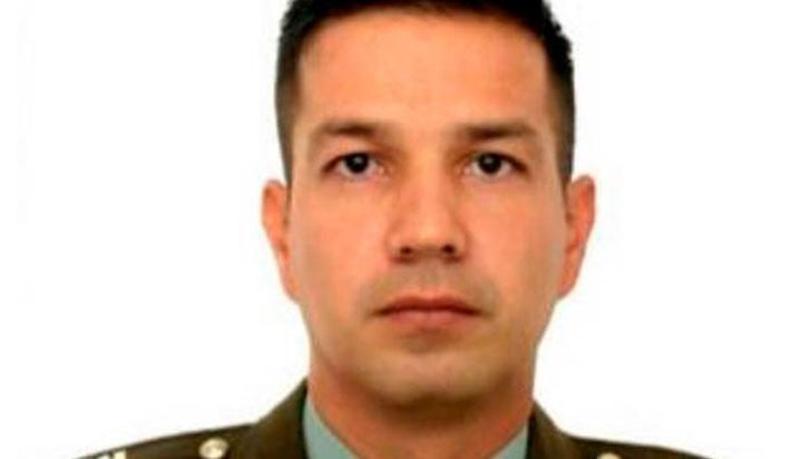 Capturan en Calarcá a capitán de la Policía con municiones ilegales