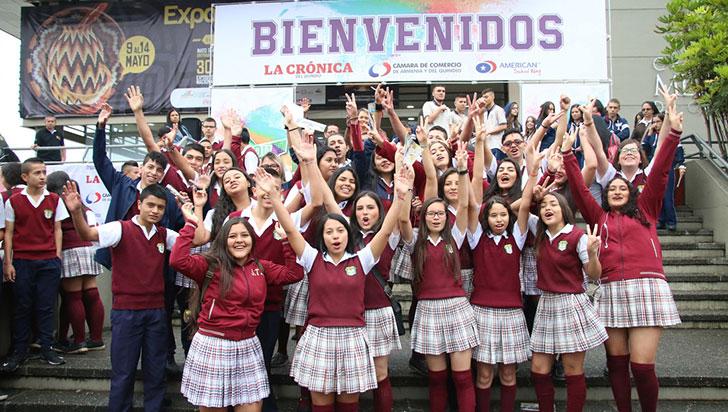 5.860 estudiantes confirmados para ExpoU, la feria académica más grande de la región