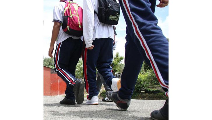 Proyecto busca reformular con enfoque de género manuales de convivencia escolares