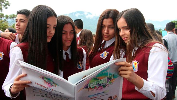 Doce conferencias tendrá ExpoU este jueves y viernes en Armenia