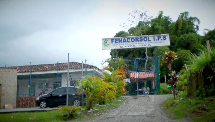 55 pacientes de Fenacorsol ya no estarán en las calles