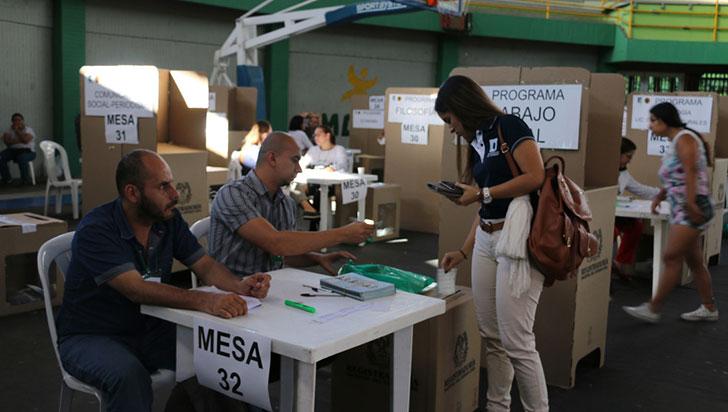 Así serán las elecciones de rector, decano y directores de programas de la Uniquindío