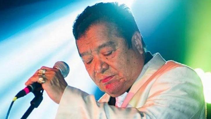 Luto en la música: falleció Pastor López