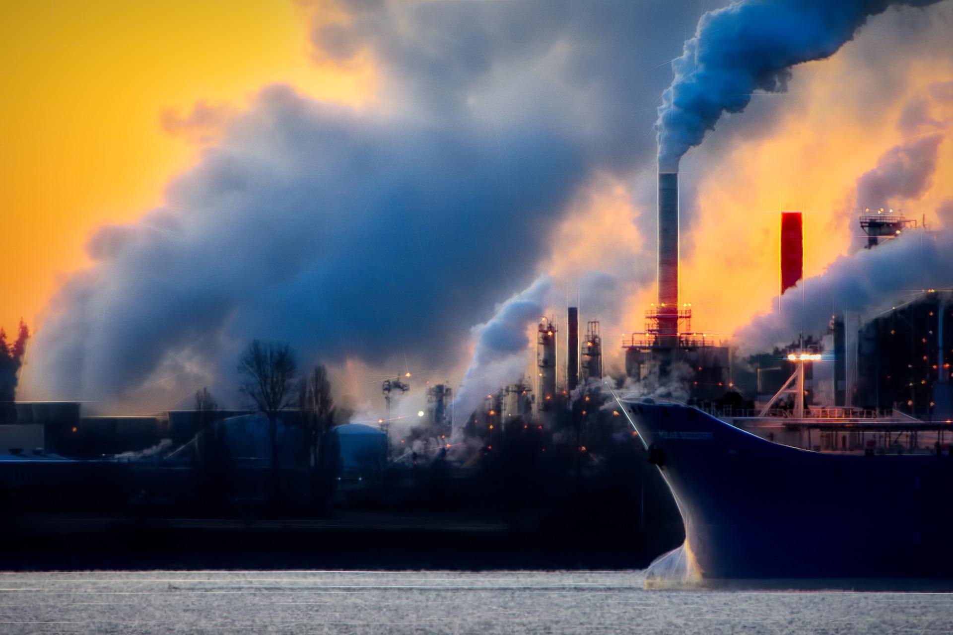 Desde hace 3 millones de años no había tanto CO2 como ahora
