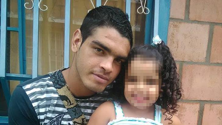 Hombre fue asesinado con arma blanca en La Tebaida