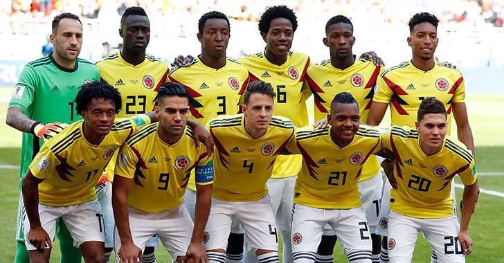 Bogotá, Cali, Medellín y Barranquilla serán sedes de la Copa América 2020