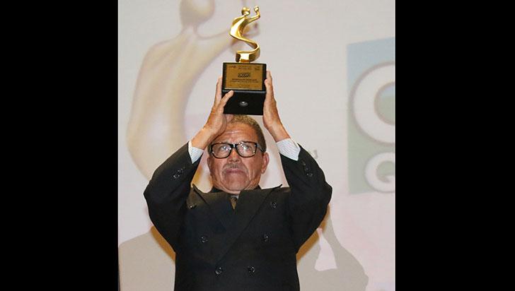 Jorge Beltrán se quedó nuevamente con  el título al mejor entrenador